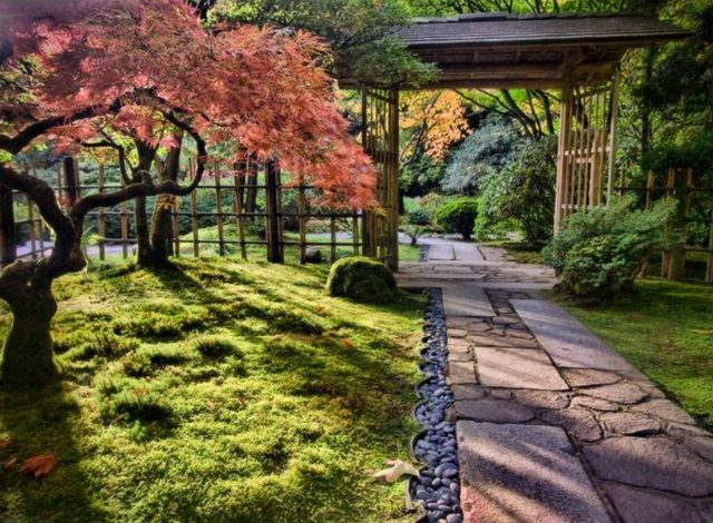 Conseils et informations pour am nager les all es de jardin Amenager une allee de jardin