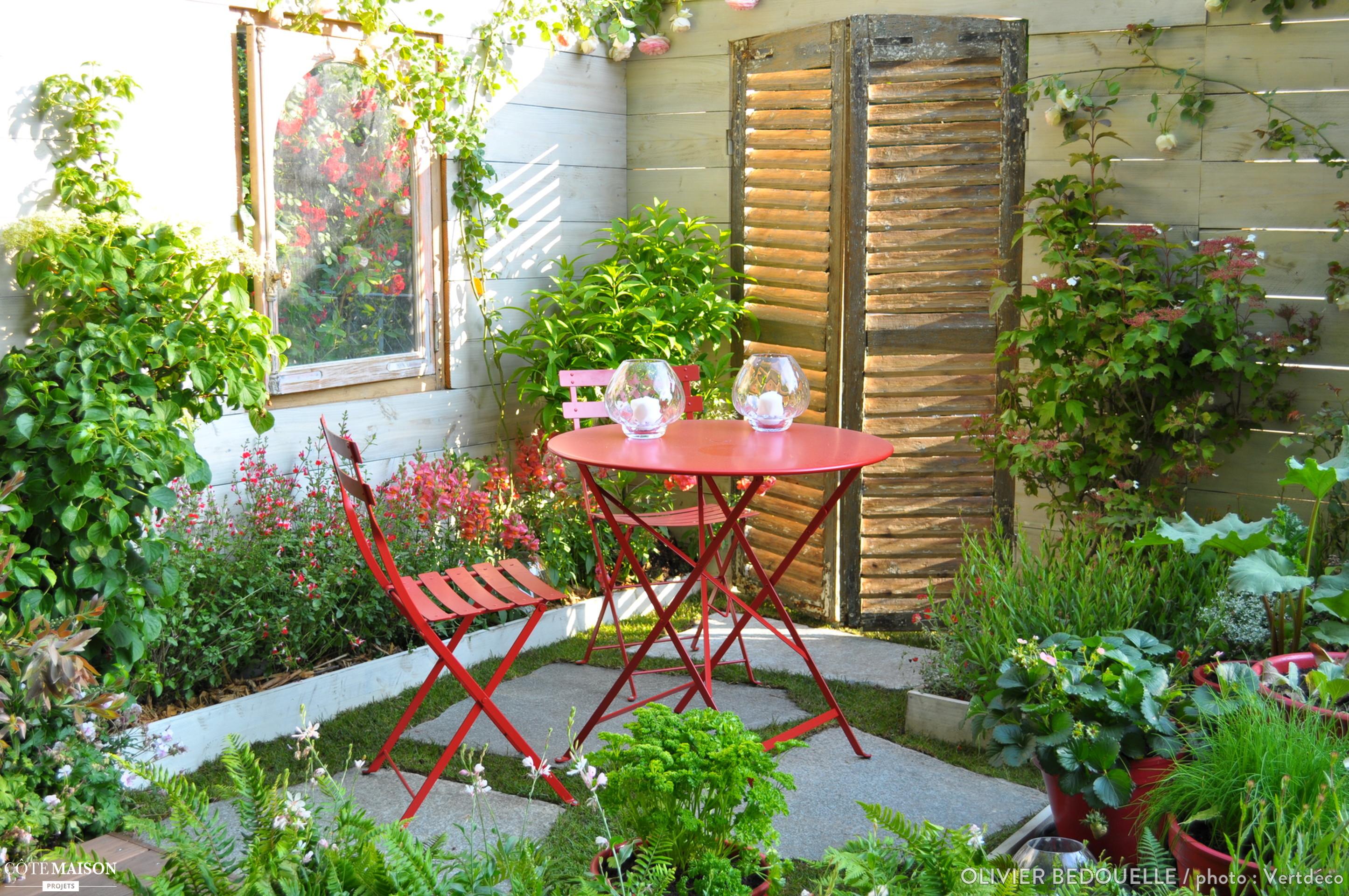 Amenagement Jardin Conseils Informations Et Devis