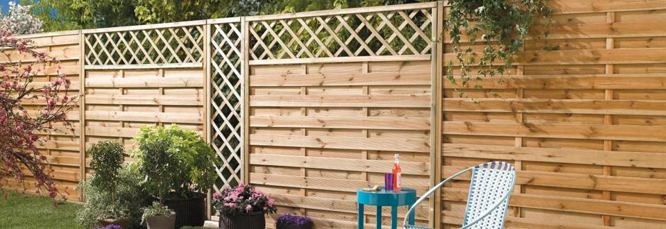 quelques conseils pour choisir votre clôture de jardin