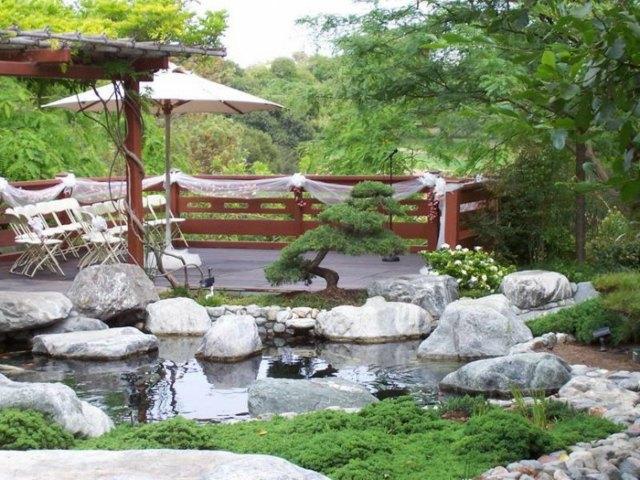 jardin feng shui comment faire